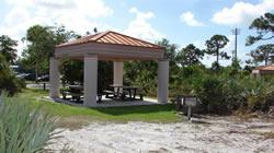 Pavilion #7