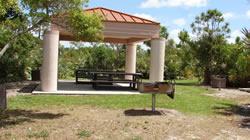 Pavilion #8
